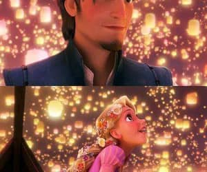disney, tangled, and beautiful image