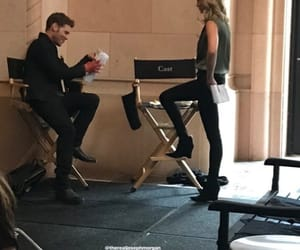 caroline, joseph, and The Originals image