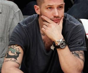 actor and tom hardy image