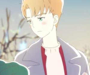 anime, beautiful, and korean image
