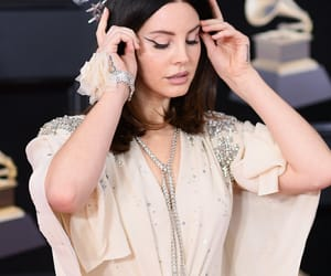 lana del rey, fashion, and singer image