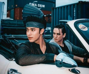 Christopher, Joel, and cnco image