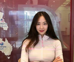 girl, kpop, and sistar image
