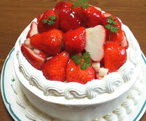 cake, food, and japan image