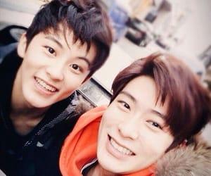kpop, mark, and jaehyun image