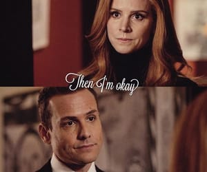 always, suits, and darvey image