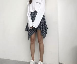 aesthetic and outfit image