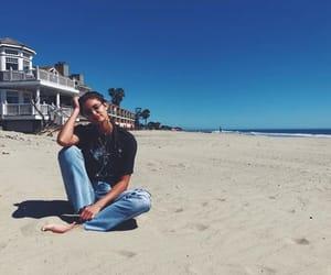 adventure, beach, and fashion image