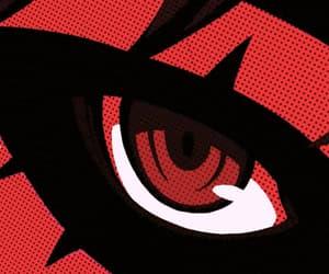 anime, gif, and joker image