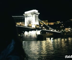 budapest, nice view, and cruise image