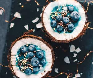 blue and healthy image