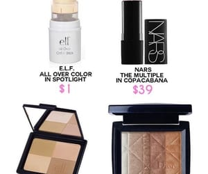 makeup and dupes image