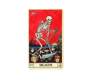 death and png image