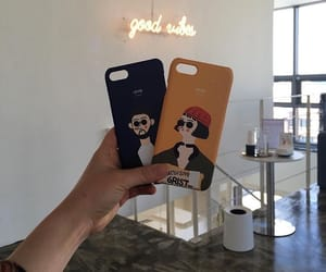 aesthetic, tumblr, and phone case image