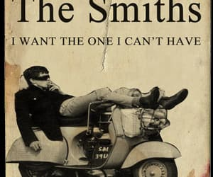 the smiths, music, and morrissey image