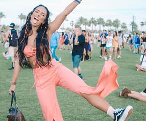 chic, coachella, and coisas image