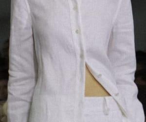 fashion, looks, and white style image