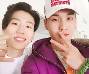 korean, rapper, and Tattoos image