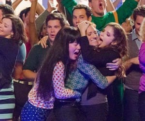 pitch perfect, beca mitchell, and chloe beale image