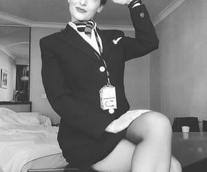 aviation, beauty, and body image