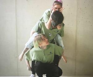 dfa, dat adam, and hydra clique image