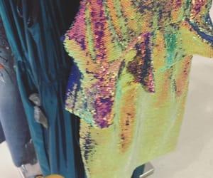 tornasol, dress, and girl image
