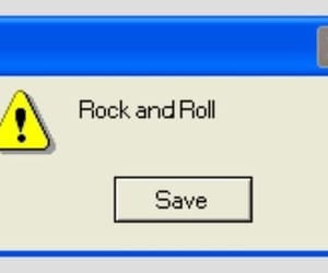 fall out boy and save rock and roll image