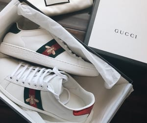 gucci and white image