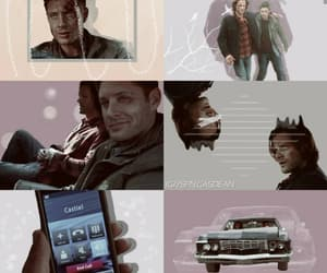 baby, supernatural, and season 11 image
