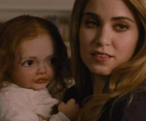 doll, funny, and rosalie image