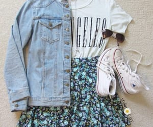clothes, spring, and tumblr image