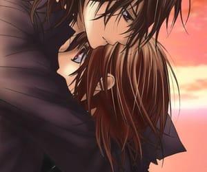 vampire knight and anime image