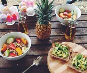 comida, food, and rich image