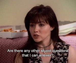 90210, 90s, and quotes image
