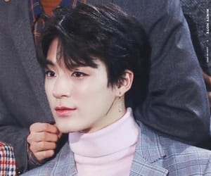 boy, jeno, and dino image