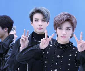 yuta, jungwoo, and nct image