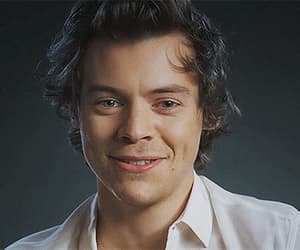 Harry Styles, harry, and smile image
