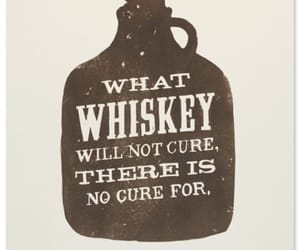 whiskey, cure, and alcohol image