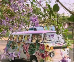 boho, hippster, and hippie image