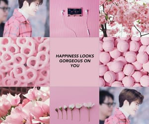 aesthetic, jung, and nct image