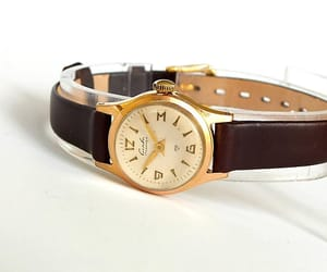 etsy, antique watch, and womens watch image