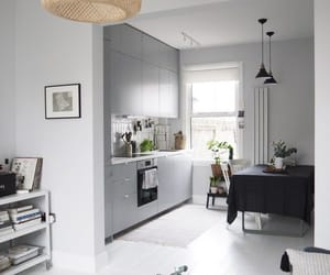 home decor, interiors, and kitchen image
