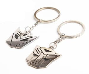 keychain, megatron, and movies image