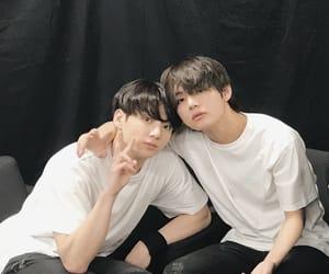 boys, korean, and seokjin image