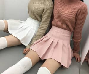fashion, japan, and girls image