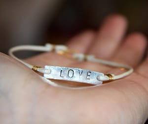 best friends, jewelry, and boyfriend gift image