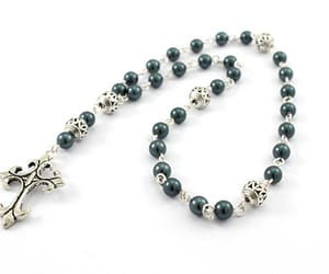 etsy, prayer, and rosary image
