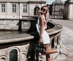 travel, city, and fashion image