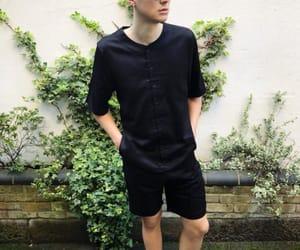 black, fashion, and danisnotonfire image