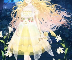 anime, dress up diary, and dressupdiary image